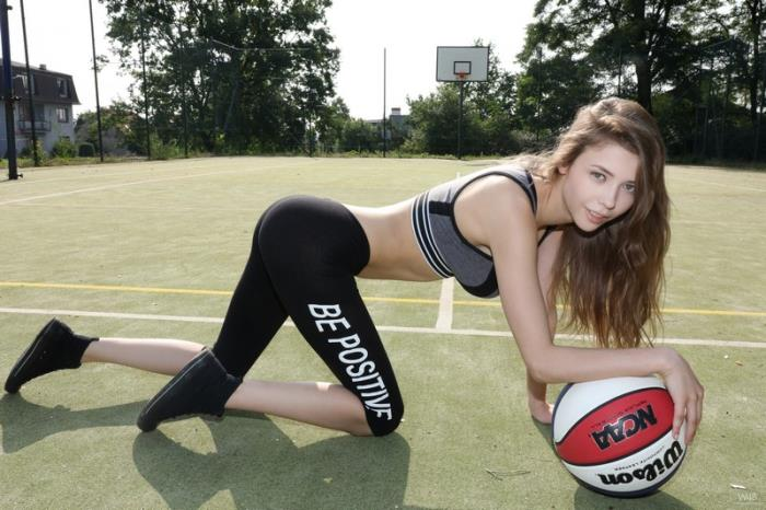 Milla - Too Sexy For NBA [Watch4Beauty] FullHD 1080p