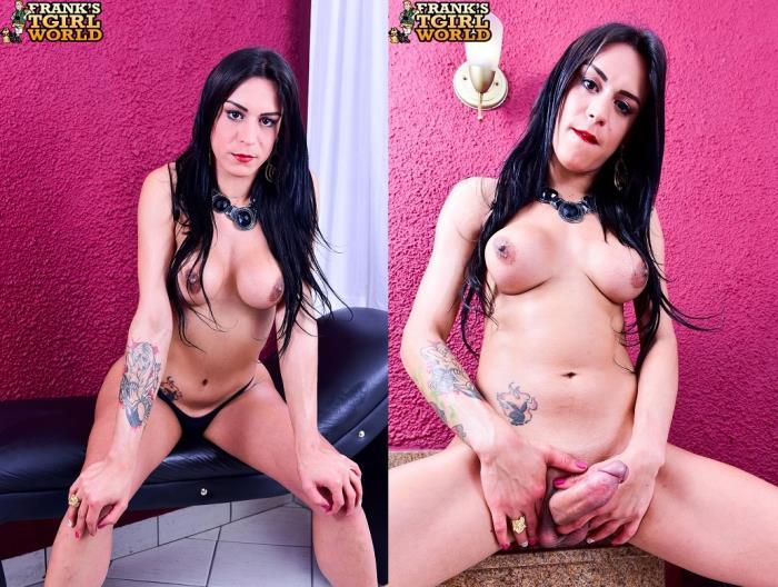 Larissa Castro / Super Sexy Larissa Castro! (Franks-TGirlWorld) HD 720p