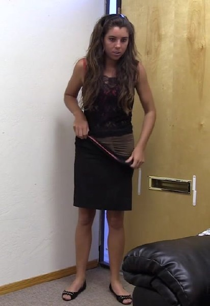 Libby - Backroom Casting Couch (BackroomCastingCouch)  [HD 720p]