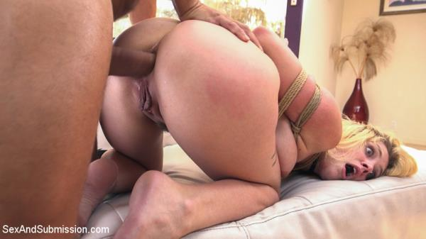 Giselle Palmer - Anal Blackmail - SexAndSubmission.com / Kink.com (HD, 720p)