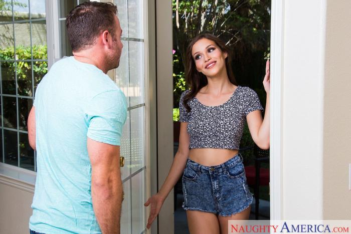NeighborAffair.com / NaughtyAmerica.com - Karter Foxx [SD, 360p]