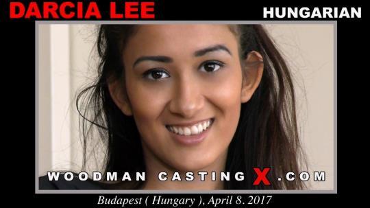 WoodmanCastingX: Darcia Lee - Casting Hard (SD/480p/955 MB) 19.09.2017