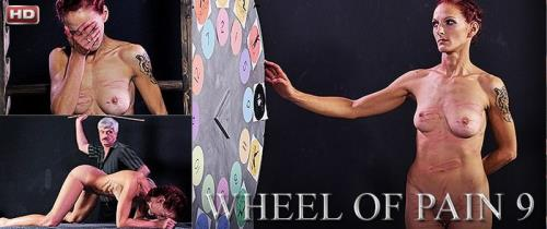 Wheel of Pain 9 - Gigi (SiteRip/ElitePain/HD720p)