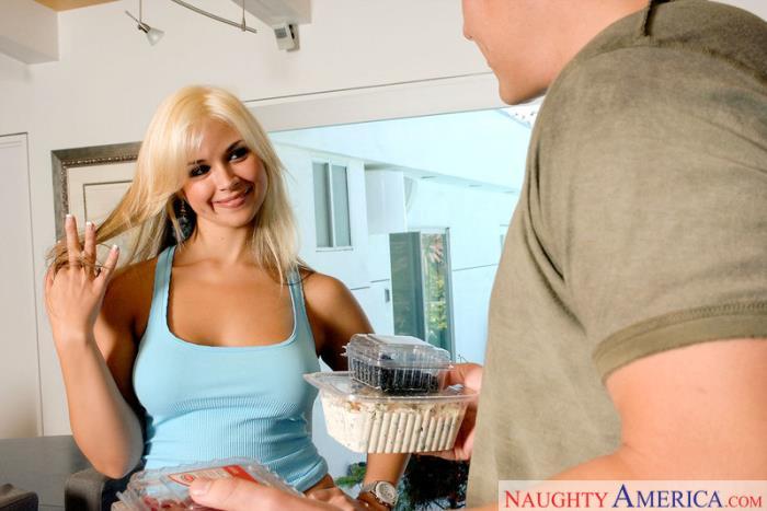 NeighborAffair.com / NaughtyAmerica.com - Sarah Vandella [SD, 480p]