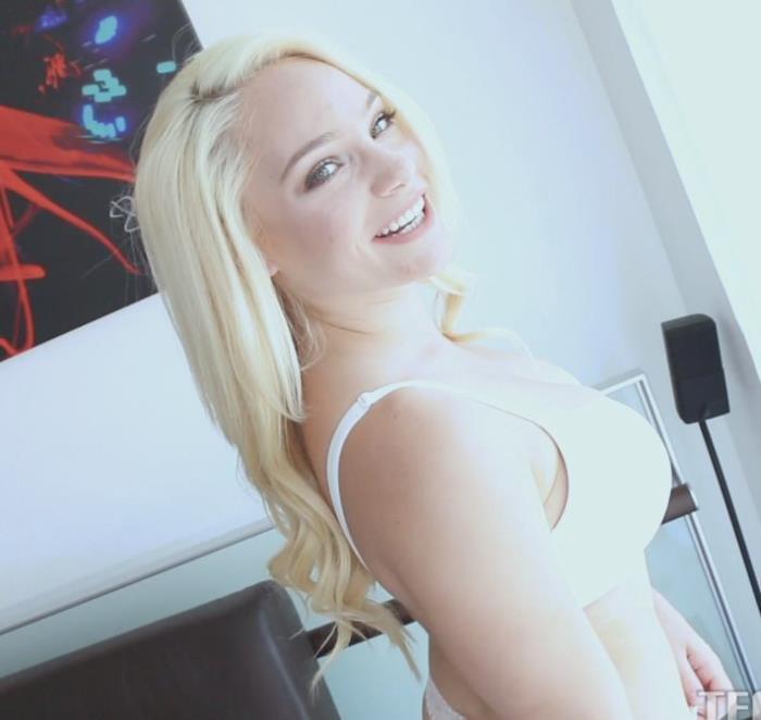 PovLife.com.com / TeamSkeet.com - Hadley Viscara - Buttering Up Blondie [SD, 480p]