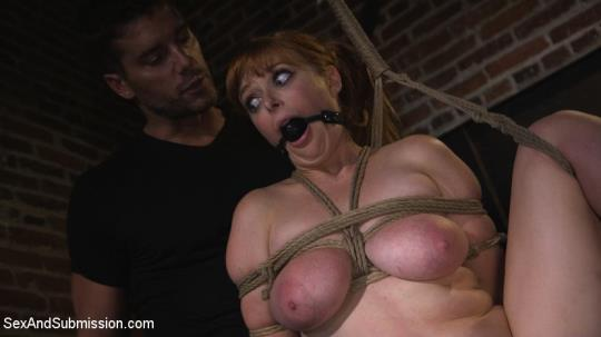 SexAndSubmission, Kink: Penny Pax - Kidnap Inc. (SD/360p/388 MB) 14.09.2017