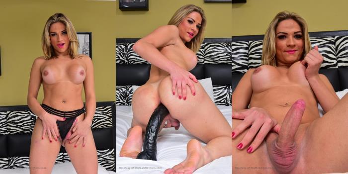 TS Luana Pacheco (SheMaleStrokers) FullHD 1080p
