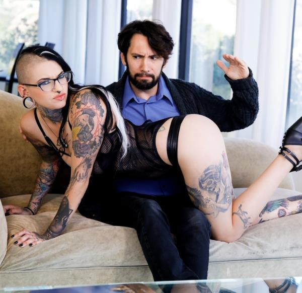 BurningAngel - Tank - Daddy Fuck My Ass [SD 544p]