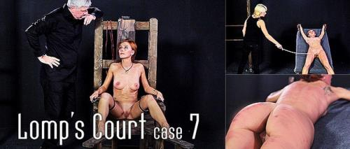Lomps Court - Case 7 - Wendy (SiteRip/ElitePain/HD720p)