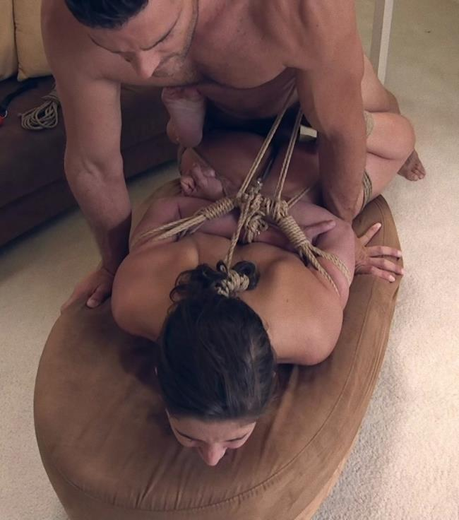 Kink/SexAndSubmission - Abella Danger - Anal Artist (BDSM)  [HD / 720p / 1.94 Gb]