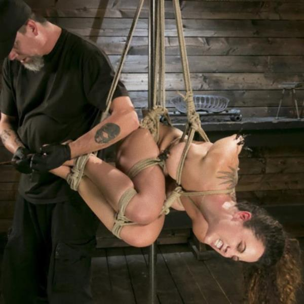 Roxanne Rae - Bondage (Kink/HogTied)  [HD 720p]