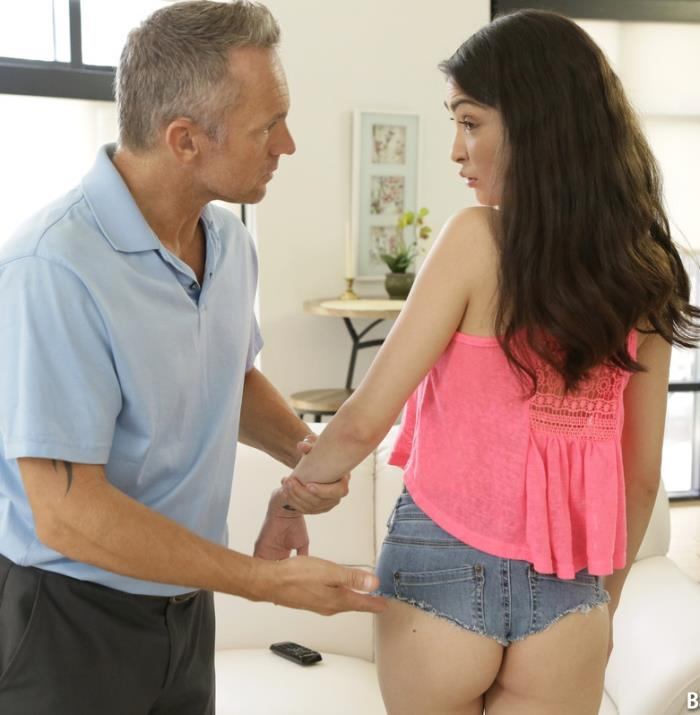 BadTeensPunished/NubilesNetwork: Jericha Jem in Blows For Clothes [HD 720p] Teen