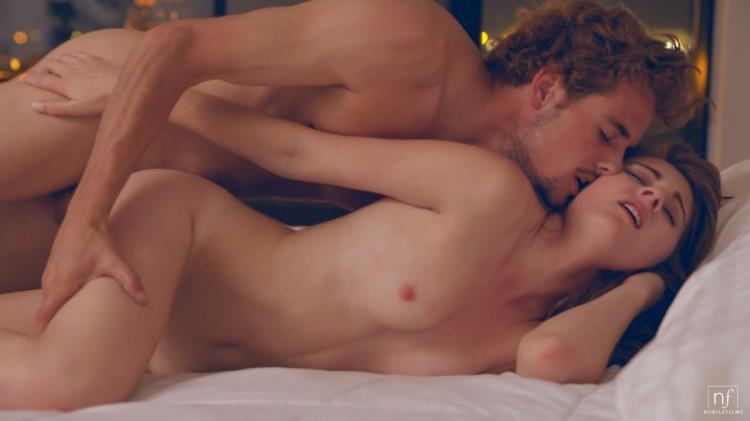 Miley Cole - New Love [NubileFilms / SD]