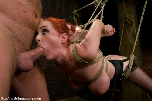 Mz Berlin - Return of Berlin [HD, 720p] [SexAndSubmission.com / Kink.com]