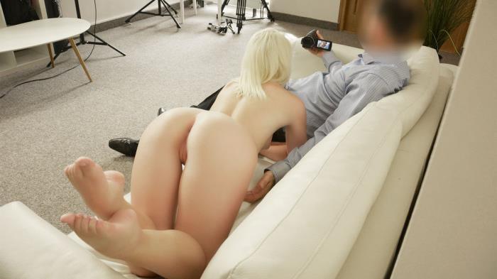 FakeAgent.com / FakeHub.com - Lovita Fate - Blonde bombshell likes doggy style [SD, 480p]
