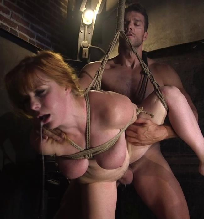 Kink/SexAndSubmission - Penny Pax, Ramon Nomar - Kidnap Inc.  (720p / HD)