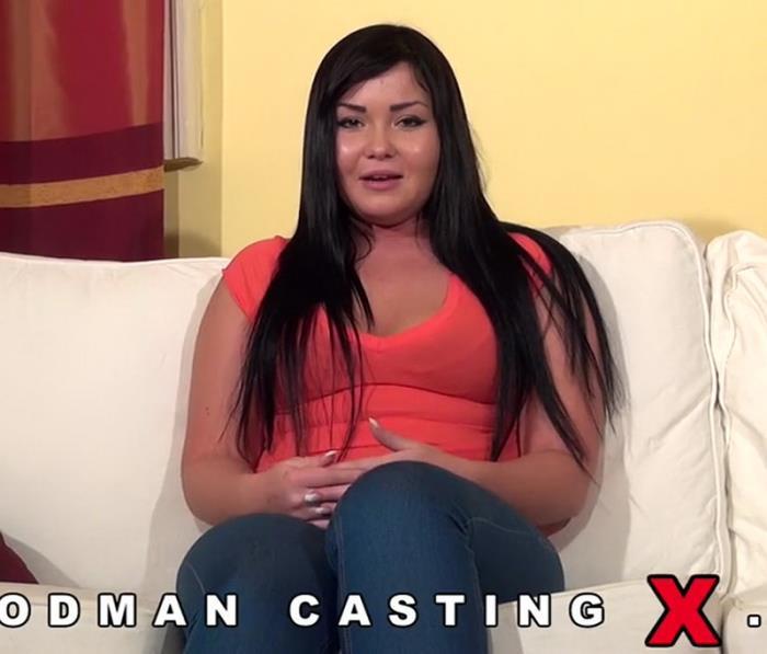 WoodmanCastingX: Casting - Ilona Fox [2014] (SD 720p)