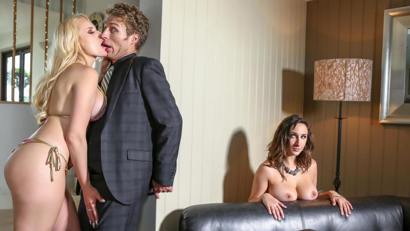 DigitalPlayground.com: Ashley Adams - How I Fucked Your Mother A DP XXX Parody Episode 4 [SD] (390 MB)