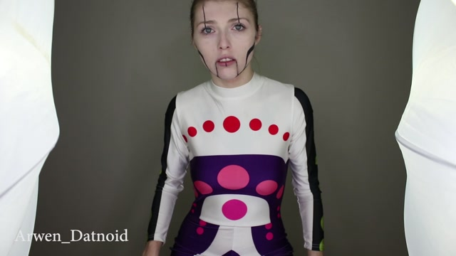 ManyVids.Webcams: Girl Arwen Datnoid - Yes Magistrate  [FullHD 1080p] (2.19 Gb)