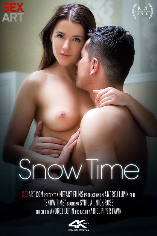 SexArt.com / MetArt.com - Sybil A - Snow Time [SD, 360p]