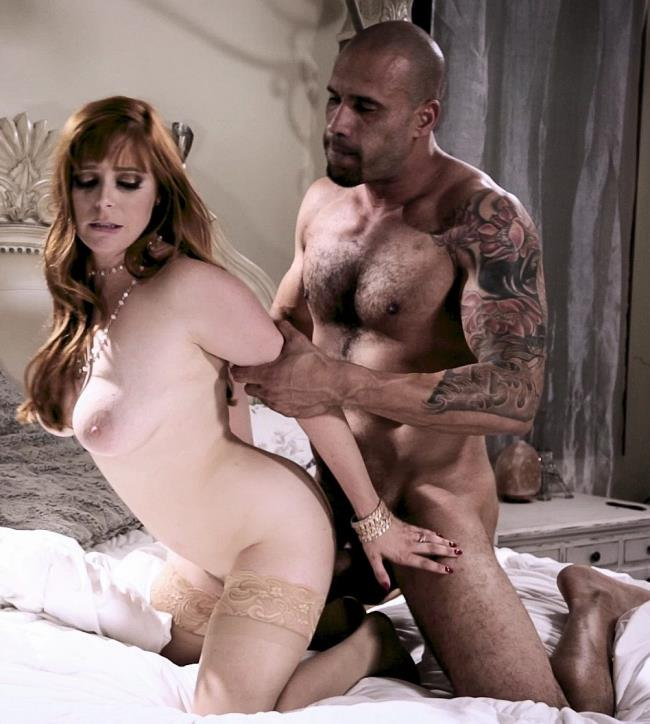 Penny Pax- Divorce Bait [PureTaboo] [HD|mp4|1.24 Gb|720pp|2017]