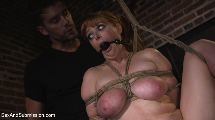 Penny Pax (Kidnap Inc. / 08.09.17) [Kink, SexAndSubmission / SD]