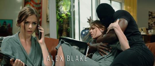 TeenCreeper, FetishNetwork: Teen Creeper Alex Blake (SD/480p/551 MB) 04.09.2017