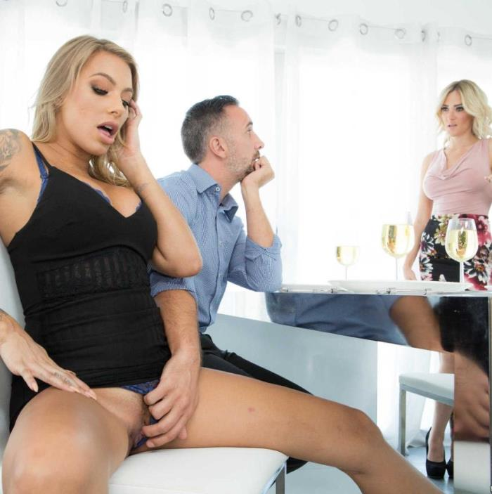 Juelz Ventura ~  Any Friend Of Yours Is A Friend Of Mine  ~ Brazzers/RealWifeStories ~   HD 720p