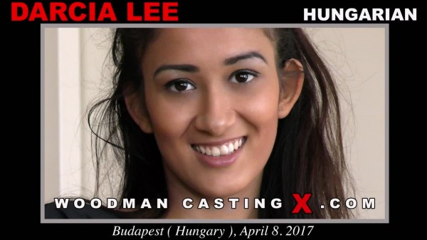 Darcia Lee aka Darce Lee (* Updated * / 11.09.2017) [WoodmanCastingX / SD]