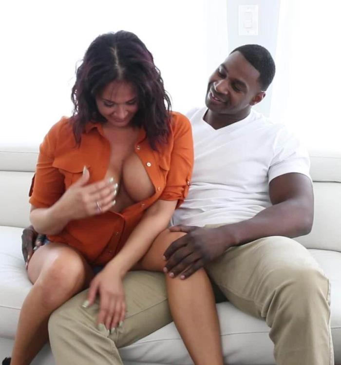 HussieAuditions: Tory Lane in Tory Lanes slutty interracial audition [FullHD 1080p] Interracial, BBC, Black