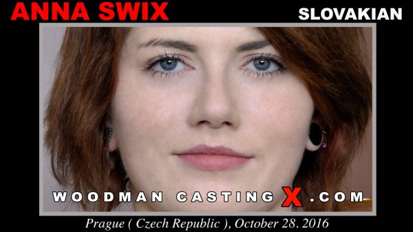 WoodmanCastingX.com - Anna Swix - Casting X 170 [SD, 480p]