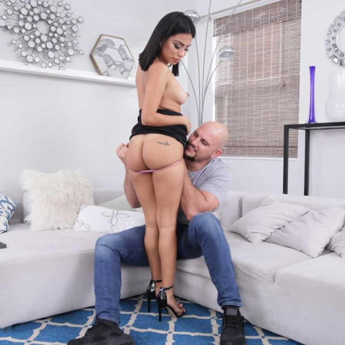 MyWifesHotFriend/NaughtyAmerica - Monica Asis [My Wifes Hot Friend] (HD 720p)