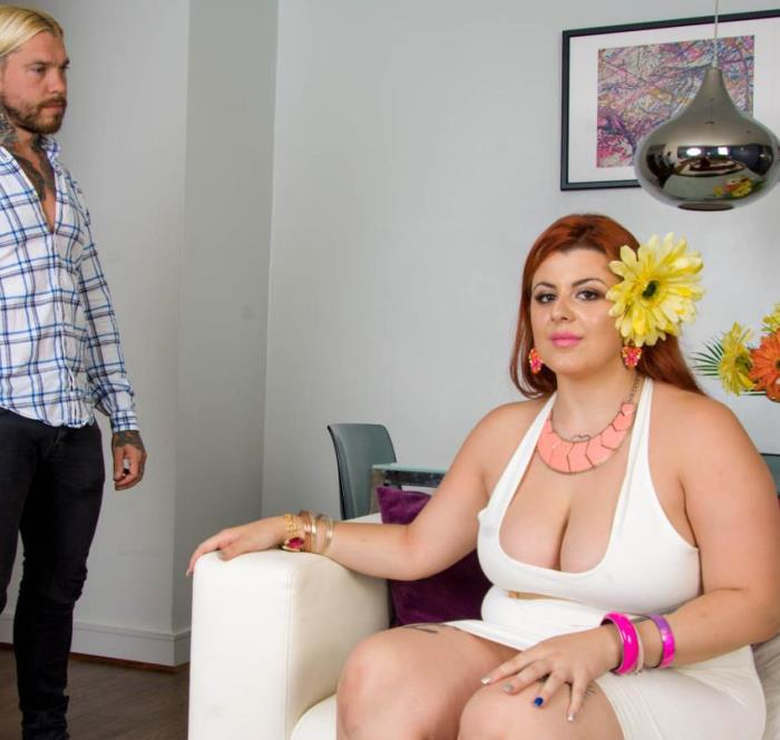 PlumperPass - Maria Bose - Private Dance [HD 720p]