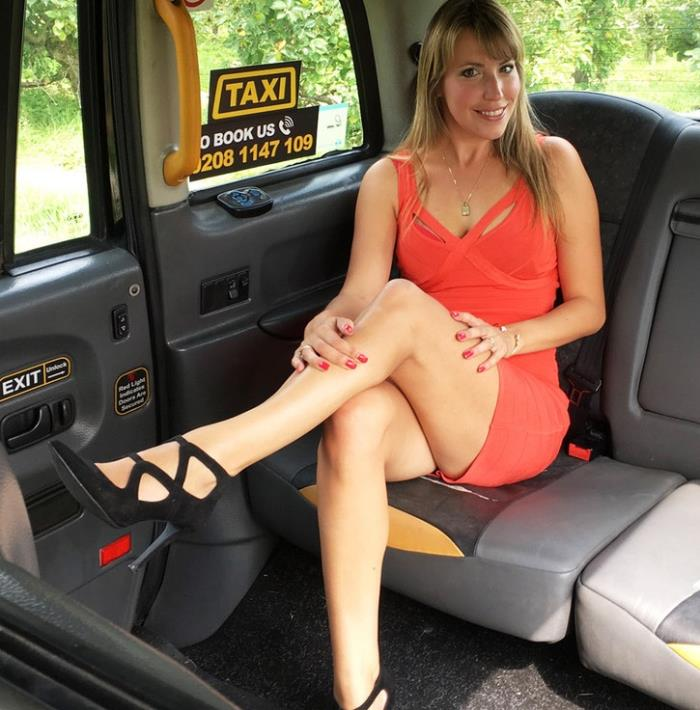 FakeTaxi: Daphne - Lady in short dress gets creampie  [FullHD 1080p]  (Public)