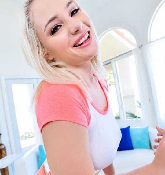 IKnowThatGirl, Mofos: Hadley Viscara - Bubbly Blondes Bouncing Boobs (SD/480p/514 MB) 12.09.2017