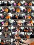 Kayla Green Big tits babe rides to pass [FakeDrivingSchool 1080]