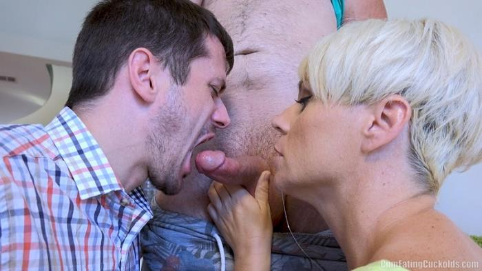 CumEatingCuckolds.com - Helena Locke Hardcore [HD, 720p]