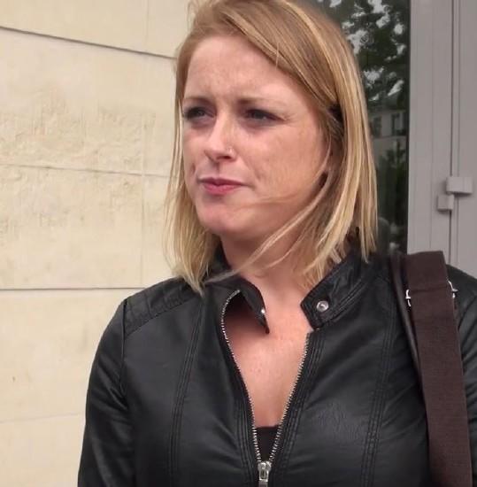 JacquieEtMichelTV:  Rachelle- A Rouen avec Rachelle !  [2017|HD|720p|727.32 Mb]