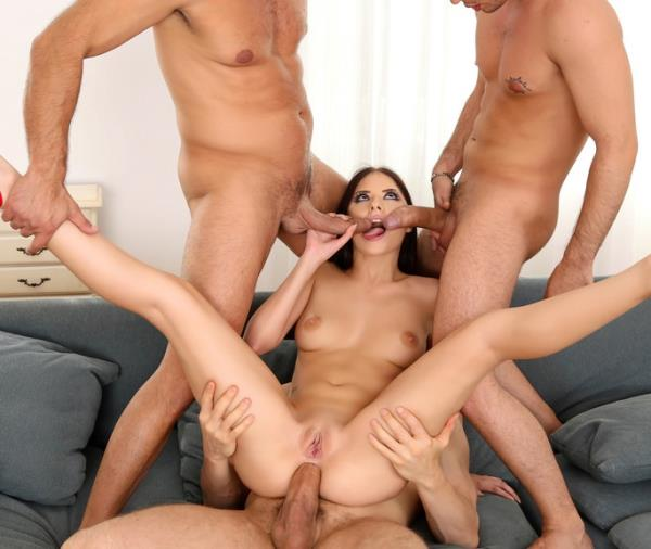 Rebecca Volpetti - Group Discount (RealityKings)  [HD 720p]
