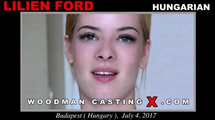 Lilien Ford / 15-09-2017 (WoodmanCastingX) [SD/540p/MP4/248 MB] by XnotX