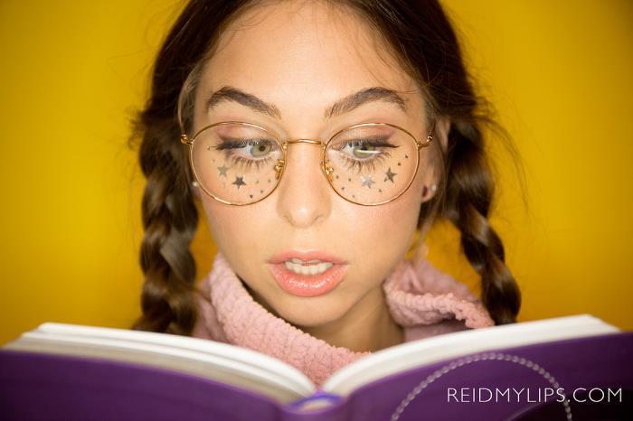 ReidMyLips.com - Riley Reid - My Anal Virginity [SD, 480p]