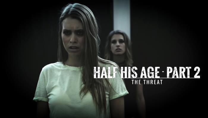 Cherie DeVille, Jill Kassidy, Kristen Scott - Half His Age - Part 2 [PureTaboo] 544p