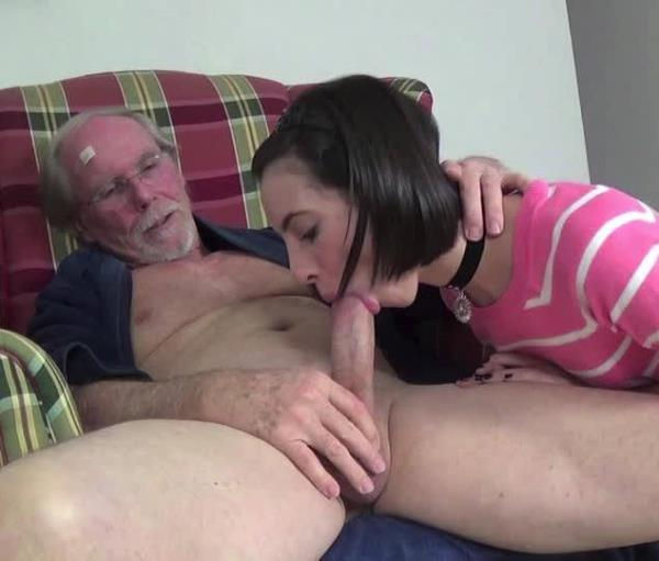 UncleJacksNieces/Clips4sale:  Nora Doll  - BJ Higher Ed with Nora Doll and Jack Moore (2017) SD  540p
