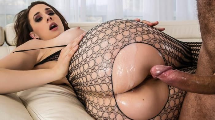Chanel Preston - Always Thick / 12.09.2017 [SD 480p]  - BigWetButts / Brazzers