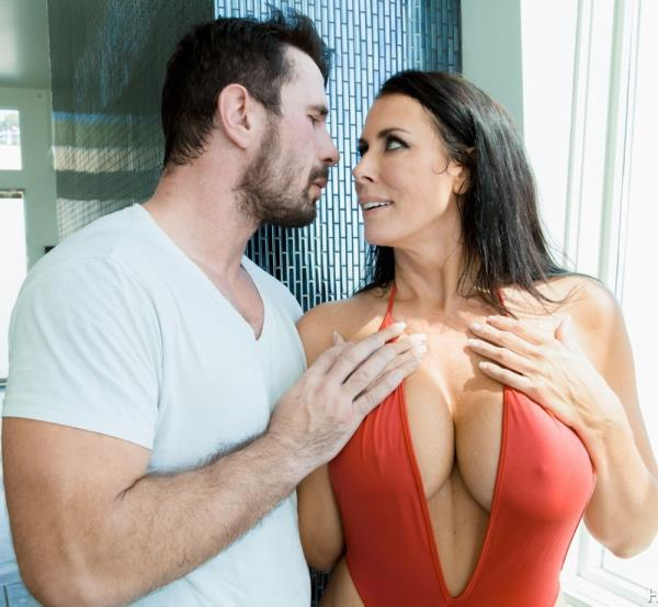 HardX -  Reagan Foxx  - Foxxs First Time  [SD 544p]