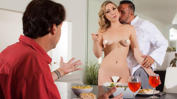 RealWifeStories, Brazzers - Lily Labeau - Just Desserts [SD, 480p]