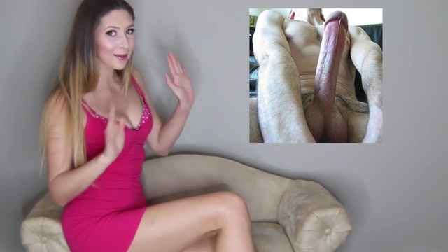 Dont Deny Ur Love 4 Dick [HD 720p] - Princess Lexie
