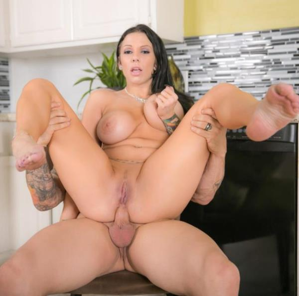 Lylith Lavey - Dont Tell My Wife I Buttfucked Her Best Friend 7, Scene 3 [HD 720p]