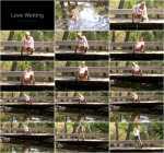 Licky Lex - Pissing scene (FullHD 1080p)