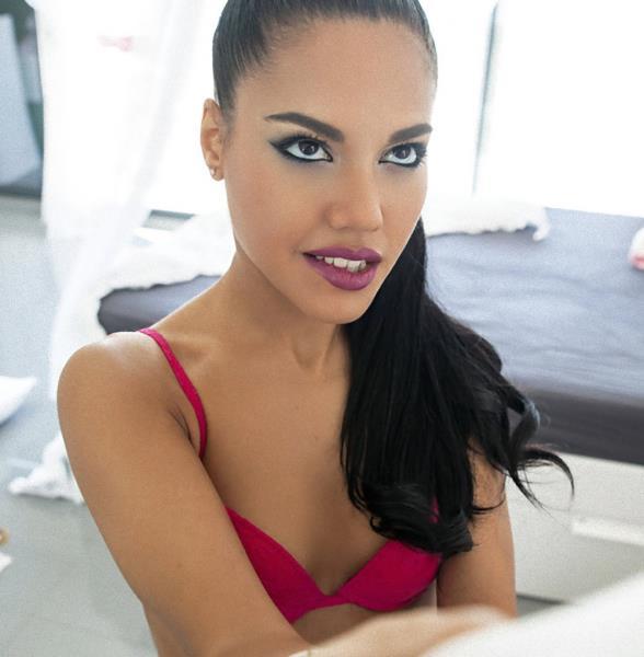 Apolonia Lapiedra - Wake up to Sex With Apolonia  - LatinaSexTapes / Mofos   [SD 480p]